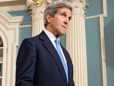 Сможет ли Байден сменить Керри на посту Госсекретаря