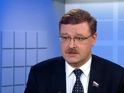 Косачев: у Японии нет оснований опротестовывать защиту Россией своей границы