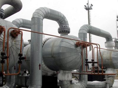 """""""Нафтогаз"""" подал иск против увеличения мощностей российских газопроводов"""
