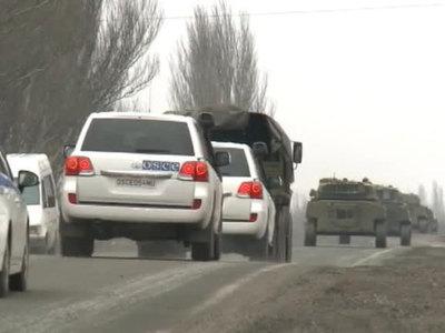 ОБСЕ увеличит число наблюдателей на Украине