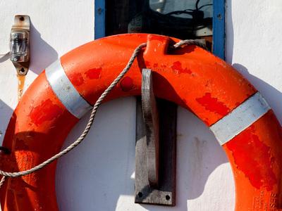 В Колумбии затонуло судно со 150 туристами