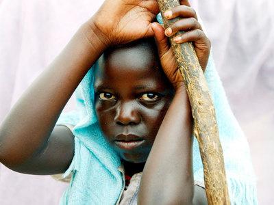 ЮНИСЕФ: 1,4 миллиона детей неминуемо ждет голодная смерть