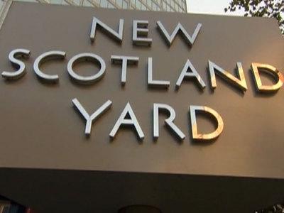 Скотленд-Ярд назвал имя лондонского террориста