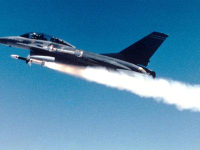ВВС США уничтожили десятки боевиков ИГИЛ