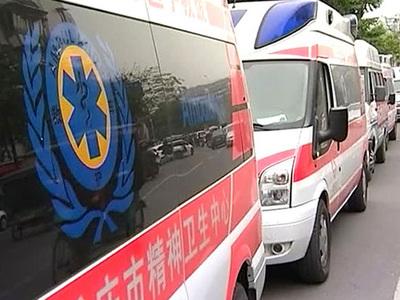 Шесть человек стали жертвами взрыва жилого дома в китайском Линьфэне