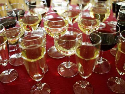 Из-за непогоды французское виноделие ждет антирекорд