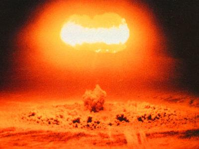 Сейсмологи всего мира зафиксировали техногенный толчок на территории КНДР