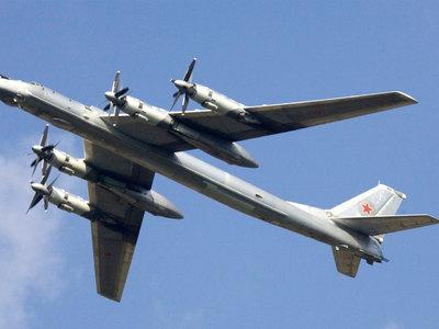 Ивашов: полеты российских Ту-95 близ Аляски - ответ на военную активность США