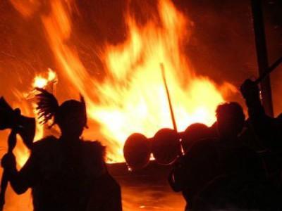 Найдена связь между викингами и мусульманством