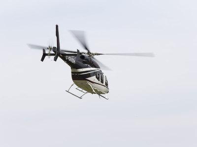 В Словакии разбился спасательный вертолет: 2 погибших