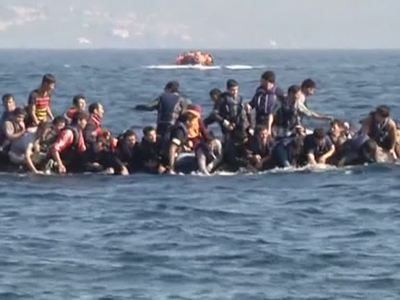 У берегов Египта погибло более двухсот нелегалов