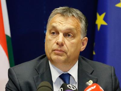 Орбан предложил выгнать из ЕС всех нелегалов