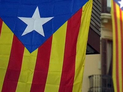 В соцсетях появились фейковые фото и видео военной техники, направленной в Каталонию