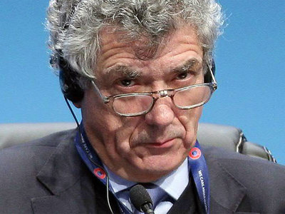 Вероятность отстранения сборной Испании от чемпионата мира по футболу достаточно высока