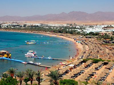 Отдохнуть в Египте пока не удастся