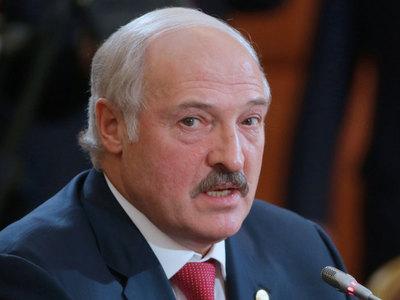 Лукашенко назвал русский язык таким же родным, как и белорусский
