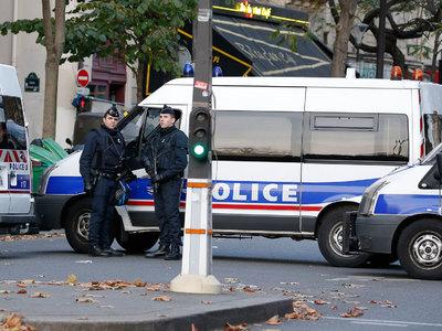 В парижских катакомбах нашли заблудившихся подростков