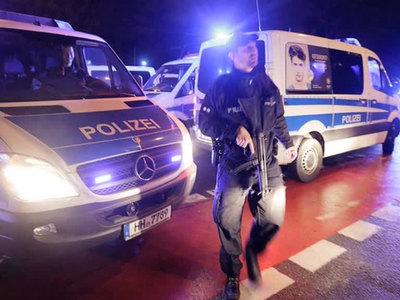 В Роттердаме полиция отменила концерт Allah-Las