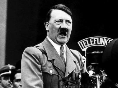 Телефонную книгу Гитлера продали за 44 тысячи долларов