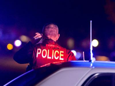 ЧП в штате Теннесси: пятеро клиентов банка взяты в заложники