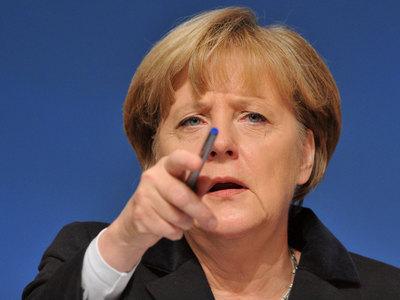 Блок Меркель показал худший за 68 лет результат
