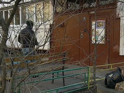 В столичной квартире найдены трупы мужчины и женщины