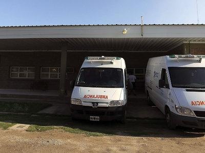 ДТП в Аргентине унесло жизни 12 человек