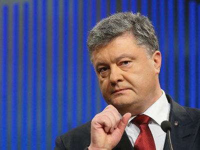 Соратник Порошенко пытался шантажировать экс-главу избирательного штаба Трампа