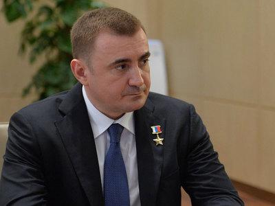 Алексей Дюмин торжественно открыл технопарк для юных жителей Тулы