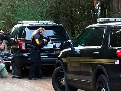 Стрельба на вечеринке в Вашингтоне: трое погибших
