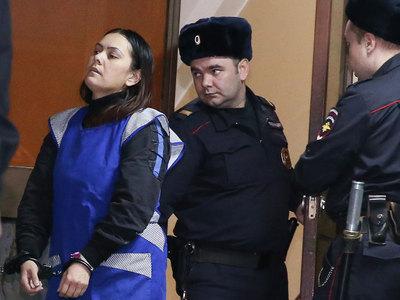 Бобокулова призналась в убийстве своей подопечной