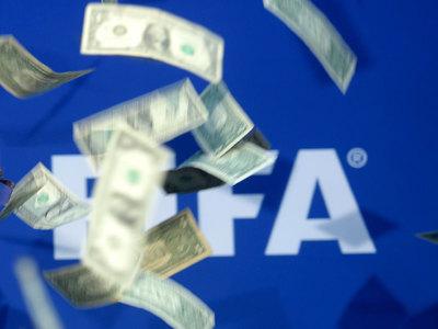 Присяжные начали рассматривать дела о коррупции в ФИФА