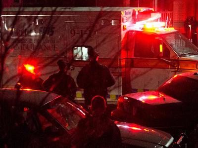 В США жертвой стрельбы на вечеринке стала молодая мать