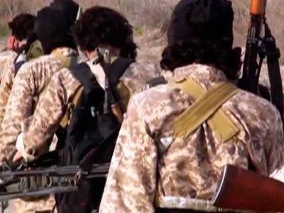 Эксперт: главари ИГ бежали из Сирии в Латинскую Америку