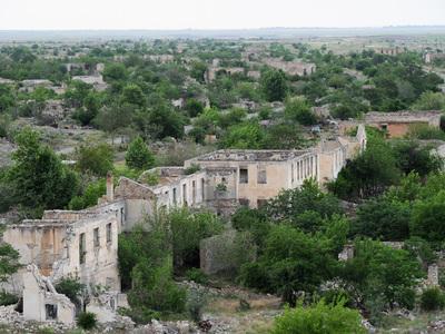 Турция может открыть границу с Арменией в обмен на земли Азербайджана