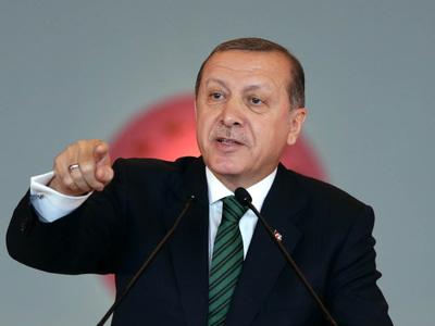 Путин и Эрдоган обсудили ход расследования убийства российского посла