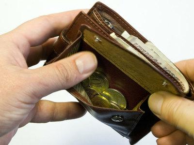 Минтруд не одобряет пенсионные выплаты из бюджета