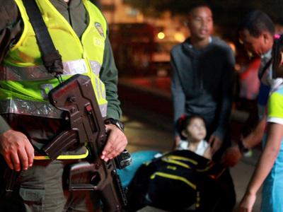 Землетрясение в Эквадоре: по последним данным, погиб 41 человек