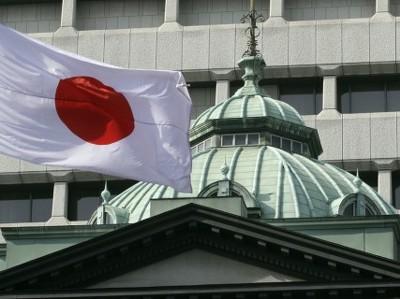 ЦБ Японии обсуждает отрицательные ставки по кредитам