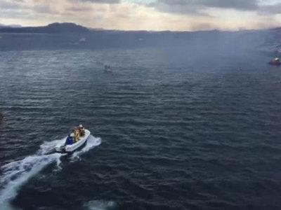 Катастрофа в Норвегии: все 13 нефтяников признаны погибшими