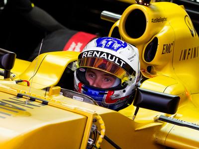 """""""Формула-1"""": Сироткин близок к подписанию соглашения с Williams"""