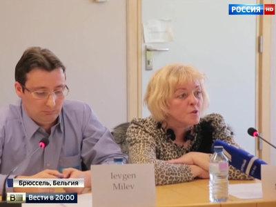 Недостойные жертвы: пострадавшие в Одесской Хатыни обратились за помощью в Брюссель