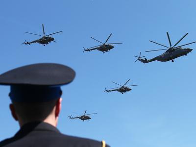 National Interest составил рейтинг сильнейших армий будущего