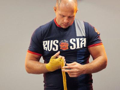 Боец ММА из Чечни, критиковавший Емельяненко, дисквалифицирован за допинг