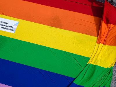 СК проверяет информацию о притеснении ЛГБТ-сообщества в Чечне