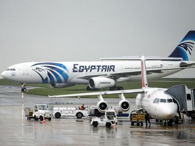 Каир начал передачу останков жертв авиакатастрофы A320