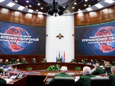 Названы самые открытые и закрытые ведомства России