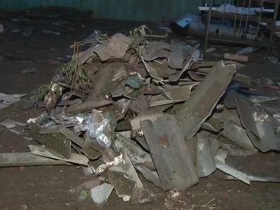 В Башкирии ураган повредил 40 зданий, в том числе детский дом