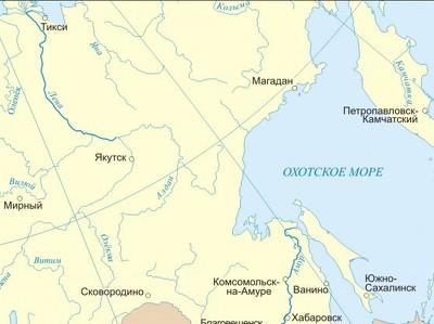 """""""Роснефть"""" получила шельф Охотского моря на 30 лет"""