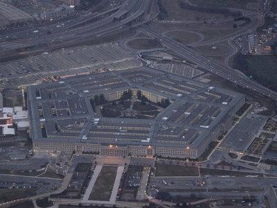 Пентагон: на авиабазе в Сирии ведется подготовка к химической атаке